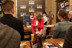 April 11, 2019: Senator Muth joined We the People for a Meet & Greet & Plan: A Policy Happy Hour w/ We The People PA.   Attendees had the opportunity to meet the legislators, as well as hear from them about key issues and legislation they will be introducing or supporting this coming session.