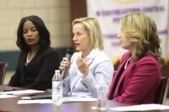 April 27, 2019: Senator Muth participates in Blame the System Not the Victim: A Panel Discussion to End the Impact of Rape Culture and Sexual Violence in our Communities.