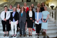 May 15, 2019: Rally for SB 540, a Bill that Eliminates the Statute of Limitations for Sexual Offenses :: May 15, 2019