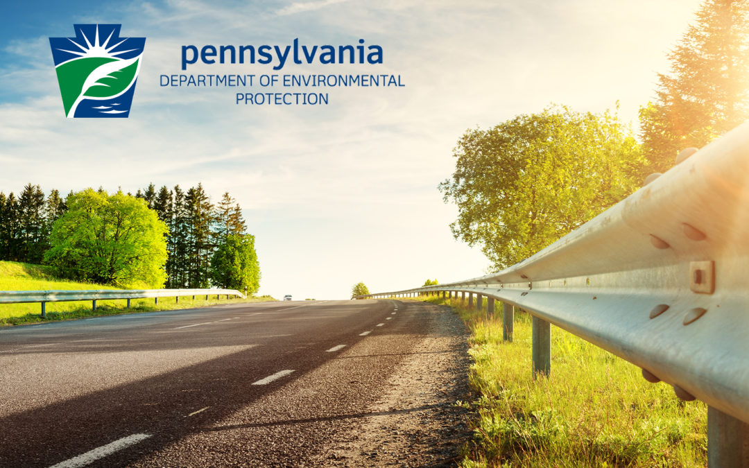 PA Driving Forward Grants Available to Reduce Diesel Emissions