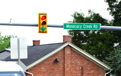 Muth Announces Amity Traffic Light Approved for Funding