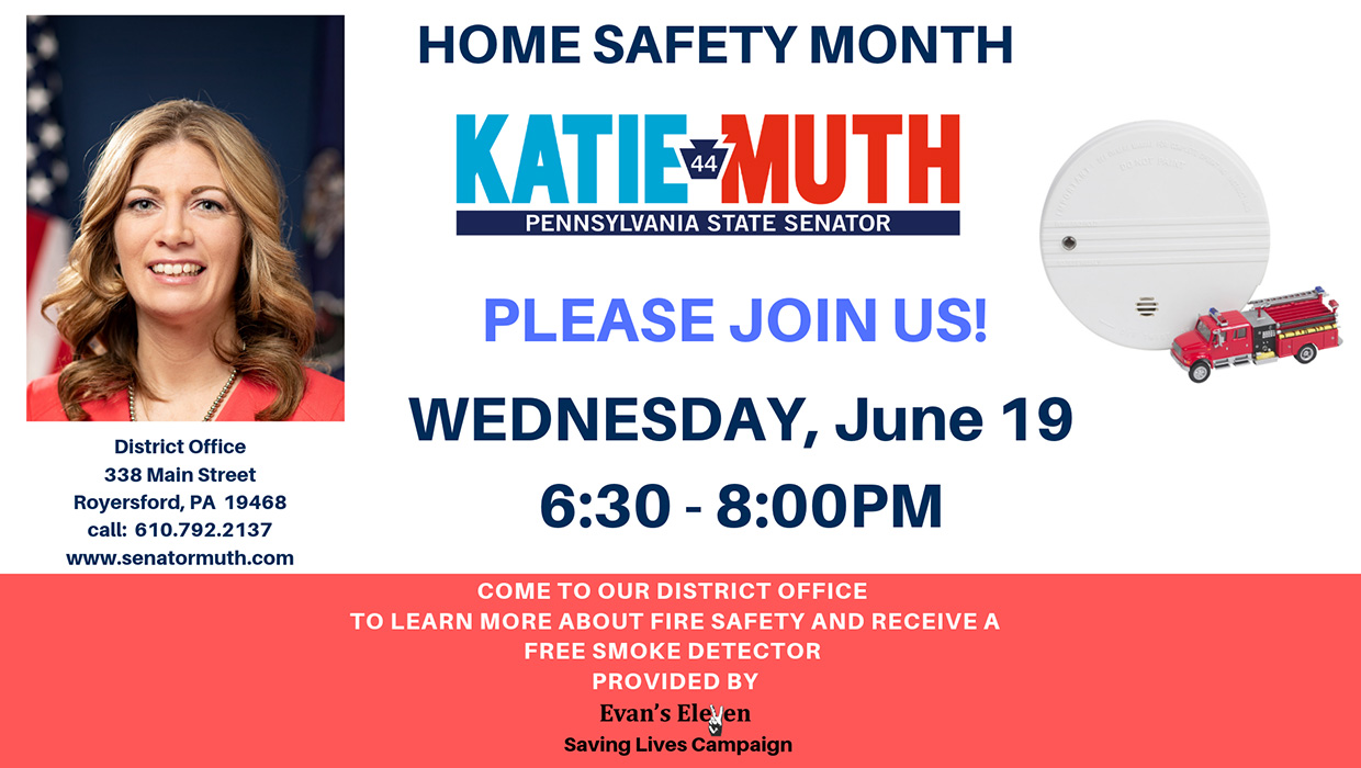Safety Event - June 19, 2019
